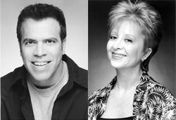 Dance Teacher Web directors Steve Sirico and Angela D'Valda Sirico