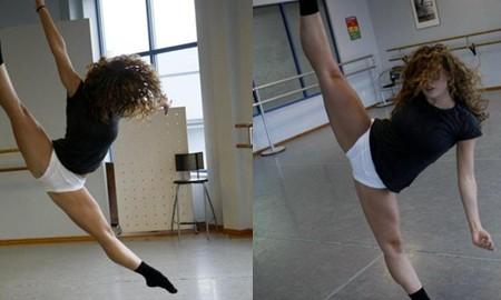 Jaimie-dancing