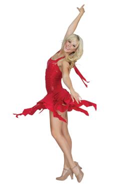 Discount Dance Supply Dance Informa Magazine