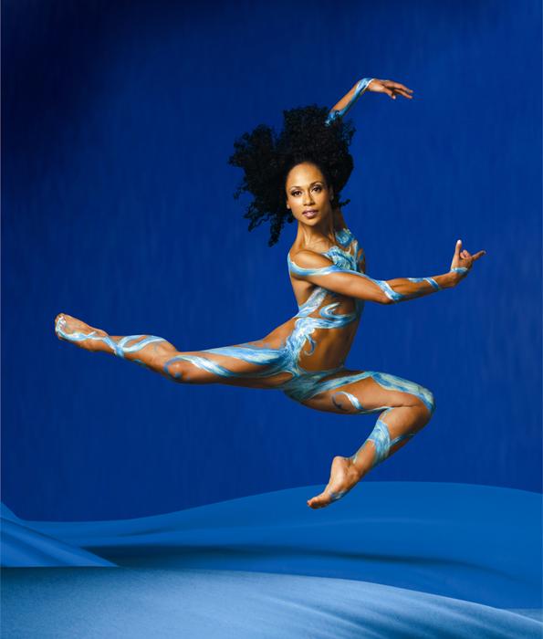 Alvin Ailey American Dance Theater Dance Informa Magazine