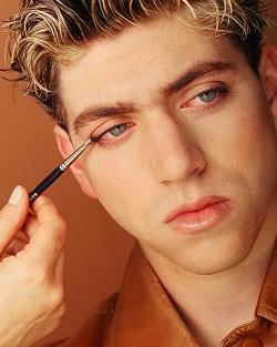 how to apply eye make up for ballet recital