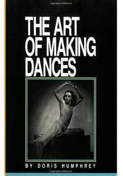 dance book