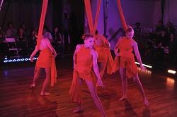 D'AIR Aerial Dance Theatre of Atlanta