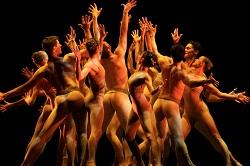 Gerald Arpino's Light Rain for Joffrey Ballet