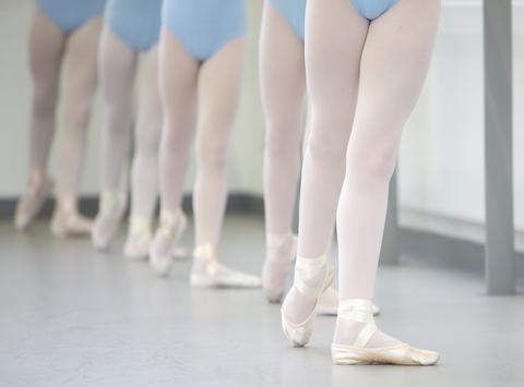 college-dance
