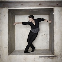 Nick Bloxsom-Carter SYTYCD