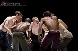 Aszure Barton & Artists, Awáa