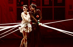 Giada Ferrone's The Nutcracker, A Contemporary Ballet