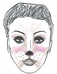 How To Create An Animal Face Dance