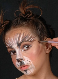 How To Create An Animal Face Dance Informa Magazine