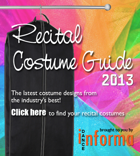 Recital Costume Guide