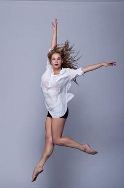 Sarah Braverman Parsons Dance
