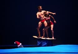 Smuin Ballet The Christmas Ballet
