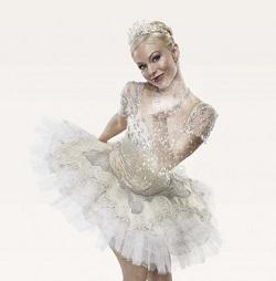 Anne-Tyler Harshburger Atlanta Ballet Nutcracker