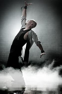 Cris Judd Choreographer
