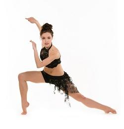 Kati Smasne winner of Dance Upon A Dream