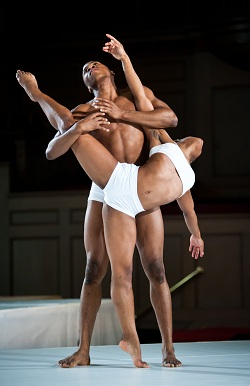 Donald Byrd's Spectrum Dance Theater