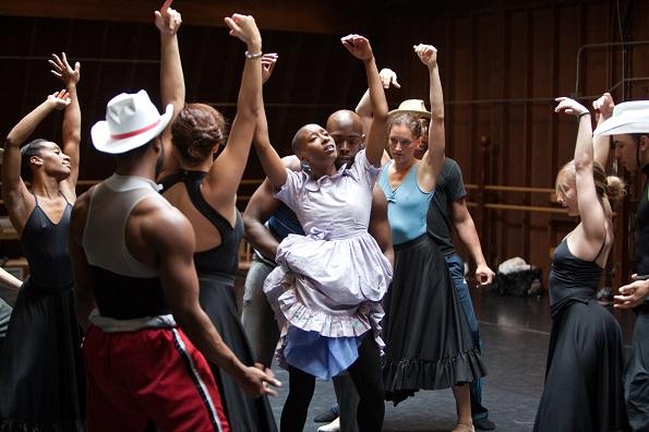 Defining Contemporary Dance in America Part II: Spectrum Dance ...