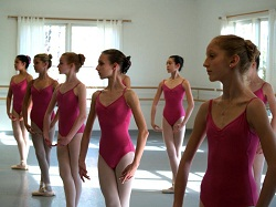 Cary Ballet Conservatory Summer