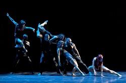 Mark Stuart Dance Theatre