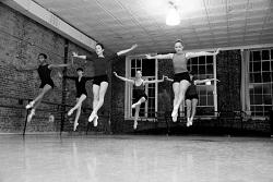 MorDance dance company