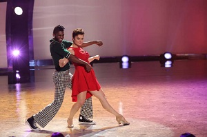 So You Think You Can Dance, Melanie Moore and Cyrus Spencer