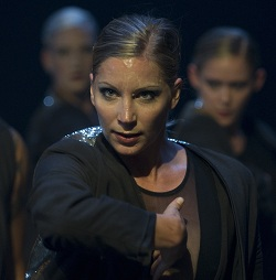 Dancenorth Fugue 2012
