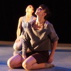 DoubleTake Dance Company