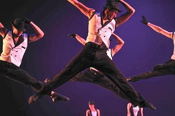 University of Arizona dance