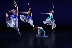 Tisch School of the Arts, New York University MFA students