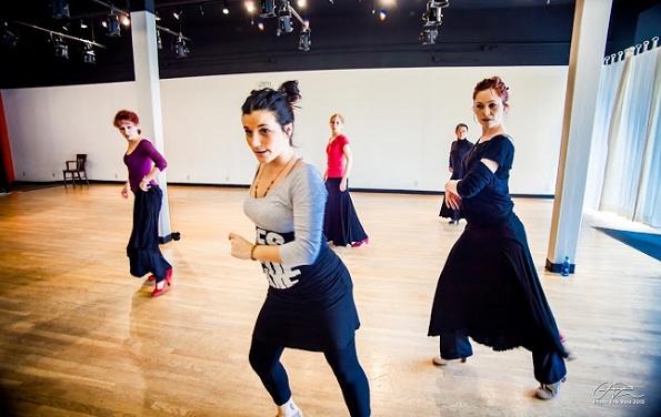 Flamenco-AtlantaLEAD