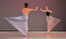 Ballet Montana presenting 'Zinzkharo'