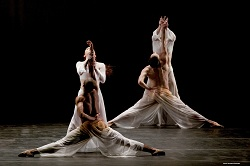 Complexions Contemporary Ballet, Dwight Rhoden 'Mercy'