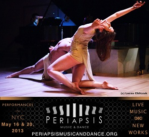 Periapsis Music & Dance