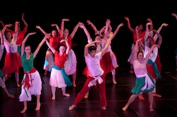 Italian International Dance Festival