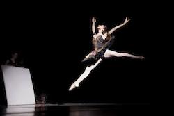 Allison DeBona of Ballet West
