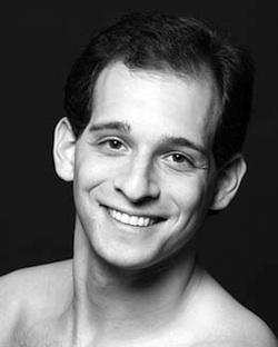 American Ballet Theatre male soloist