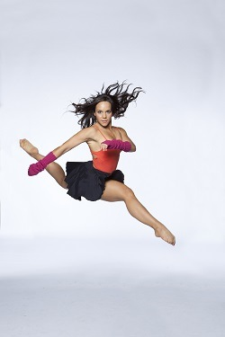 Dena Kaplan on 'Dance Academy'
