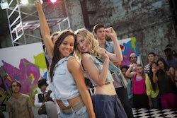 Dena Kaplan on Dance Academy Series 3