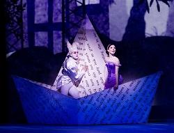 Edward Watson and Sarah Lamb, The Royal Ballet
