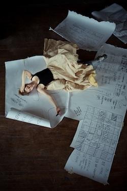 Charlotte Bydwell choreography