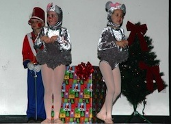 The Nutcracker Project  in 2006