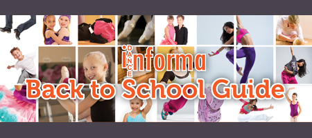 Back to School Guide for Dancers and Dance Studio Owners