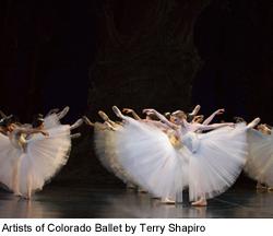 Colorado-Ballet