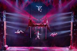 Thriller, Michael Jackson ONE by Cirque du Soleil
