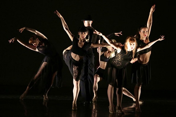 Changing The World One Jazz Hand At A Time Dance Informa Magazine