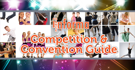 Competition & Convention Guide
