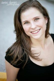 Choreographer Dana Metz