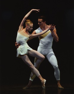Janie Taylor and Sébastien Marcovici