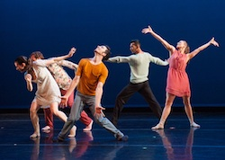 L.A. dance company